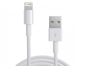 Kabel USB Lightning do iPhone X 8 7 6 5SE iOS11